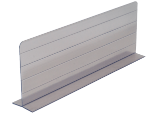 Fachteiler Hart PVC
