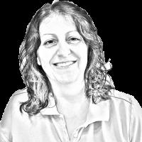 Portrait von Claudia Eggmann