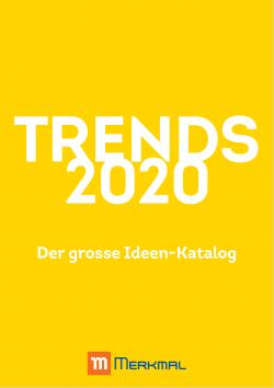 Katalog Trends 2020